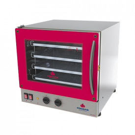 Forno Turbo Elétrico Fast Oven PRP-004 Progás