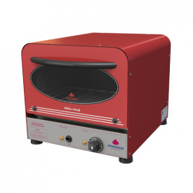 Forno Refratário Little Chef PRPE-200 Color Epoxi Progás