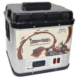 Temperadeira de Chocolate Universal
